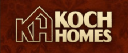 Koch Homes Galleries logo