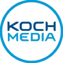 Koch Media logo icon