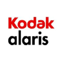 Kodak Alaris logo icon