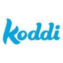 Koddi logo icon