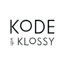 Kode With Klossy logo icon