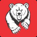 Kodiak Niner logo icon