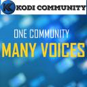 Kodi Community logo icon
