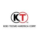 Koei Tecmo America logo icon