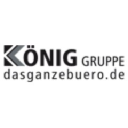 koenig-kg.com logo icon