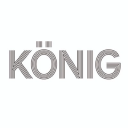 König Galerie logo icon