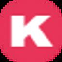 Animation réalité virtuelle - Logo de l'entreprise Koezio pour une préstation en réalité virtuelle avec la société TKorp, experte en réalité virtuelle, graffiti virtuel, et digitalisation des entreprises (développement et événementiel)