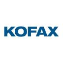 Kofax logo icon