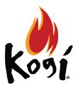 Kogi Bbq logo icon