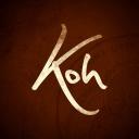 Koh logo icon