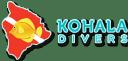 Kohala Divers logo icon