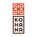 Kohana Coffee logo icon