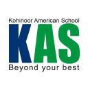 Kohinoor American School logo icon