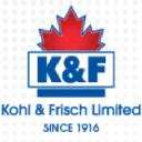 Kohl & Frisch logo icon