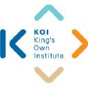 Koi logo icon
