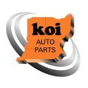 KOI Auto Parts Company Logo