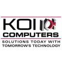 Koi Computers logo icon