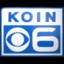 KOIN logo