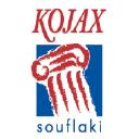 Kojax Souflaki   logo icon