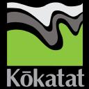 Kokatat Inc logo icon