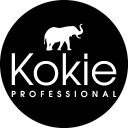Kokie Cosmetics logo icon