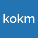 Kokm logo icon
