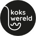 Kokswereld logo icon