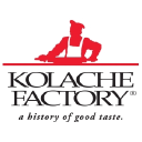Kolache Factory logo icon
