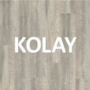 Kolay Flooring logo icon