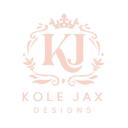 Kole Jax Designs logo icon
