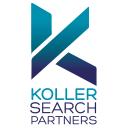 Koller Search Partners logo icon