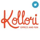 Kollori logo icon