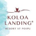 Koloa Landing Resort logo icon