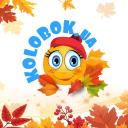 Kolobok logo icon