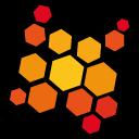 Kolor logo icon
