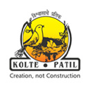 Kolte Patil logo icon