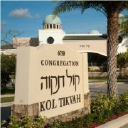 Congregation Kol Tikvah logo icon