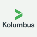 Kolumbus As logo icon