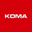– Koma Modular logo icon