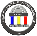 Komar Research Center logo icon