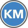 Ko Marketing logo icon