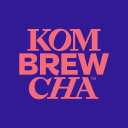 Logo for Kombrewcha