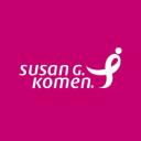 Susan G. Komen Company Logo