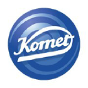 Komet Usa logo icon