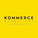 Kommerce Agency logo icon