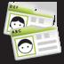 Komodo Contacts logo icon
