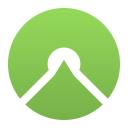 Komoot logo icon