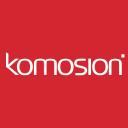 Komosion logo icon