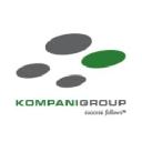 Kompani Group logo