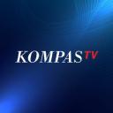 Kompas Tv logo icon